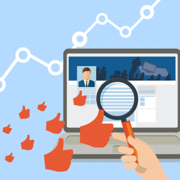 Identify engaging and shareable content