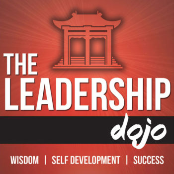 The Leadership Dojo podcast