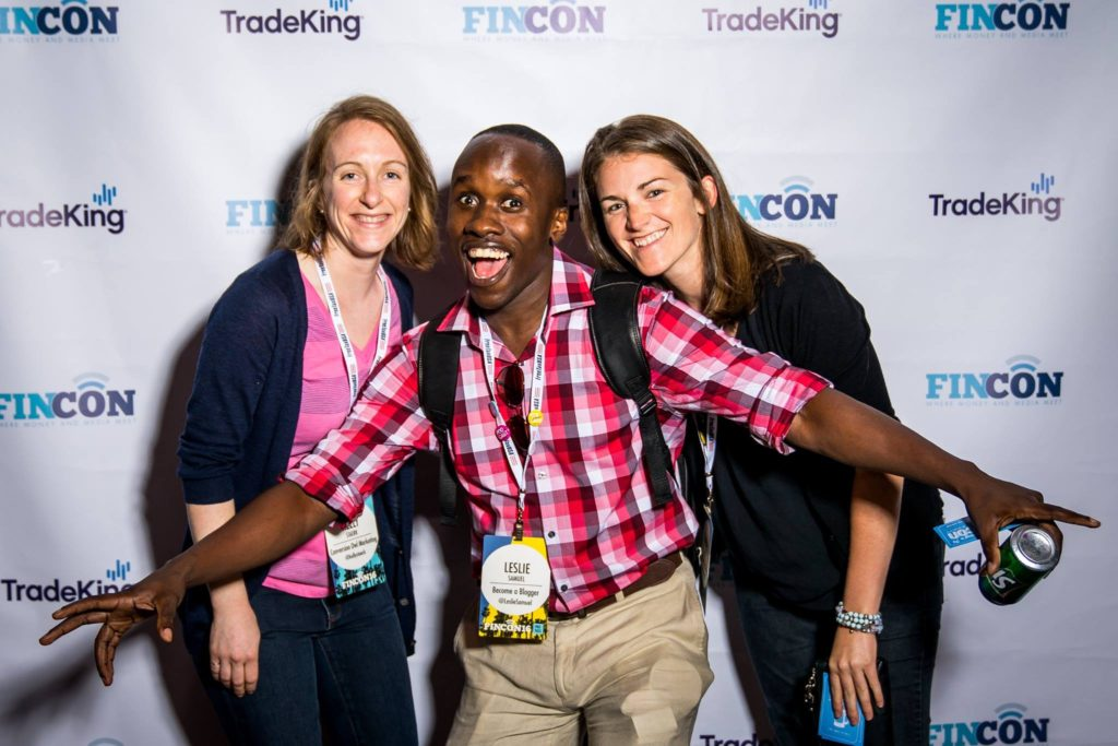 At FinCon 2016