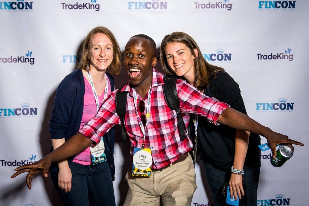 At FinCon 2016