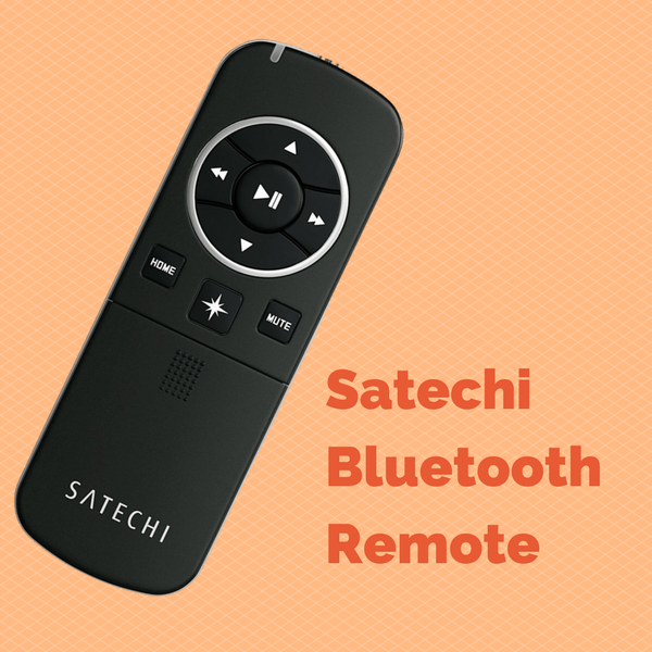 Satechi Bluetooth Remote