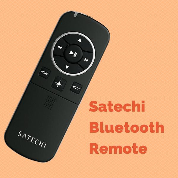 Satechi Bluetooth Remote