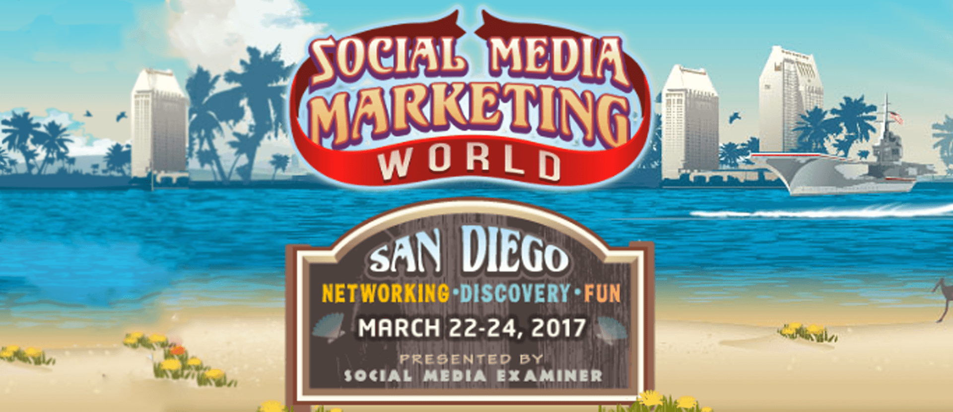My Reflections After Attending Social Media Marketing World