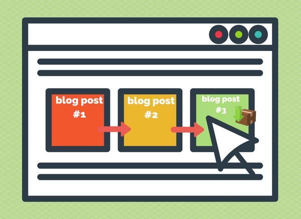 Create a content roadmap