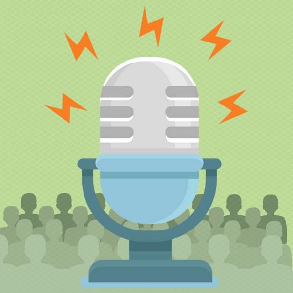Create a podcast episode