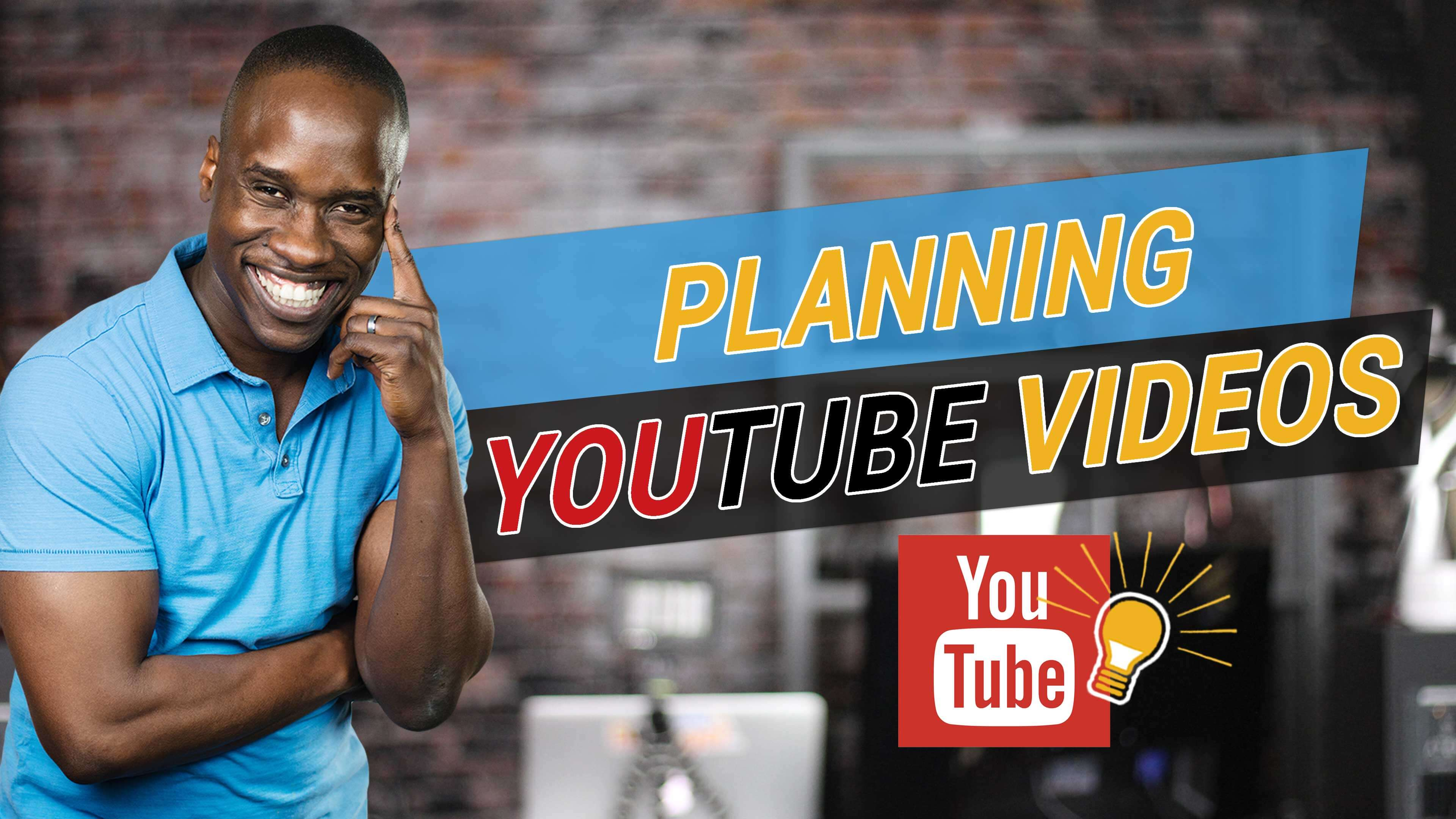 How to Plan Your YouTube Video Content