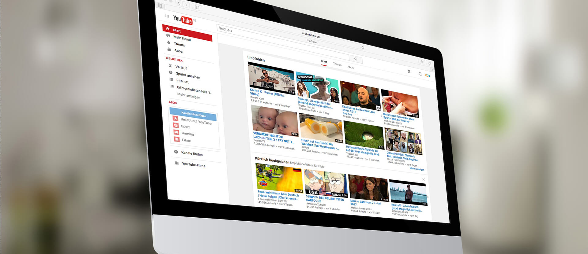 308 How to Create YouTube Videos Quickly