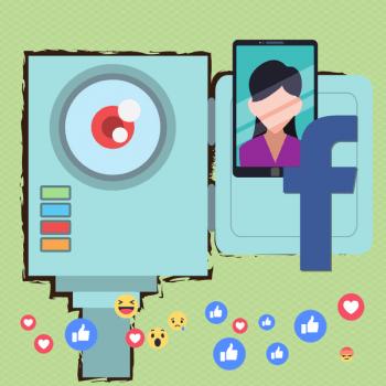 Future of Facebook - Video