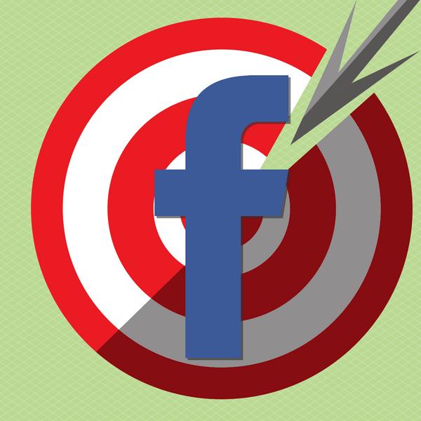 Target Facebook
