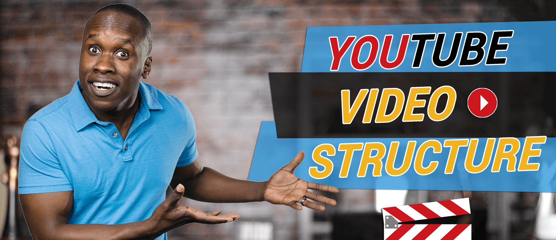 YouTube Video Structure – What works!