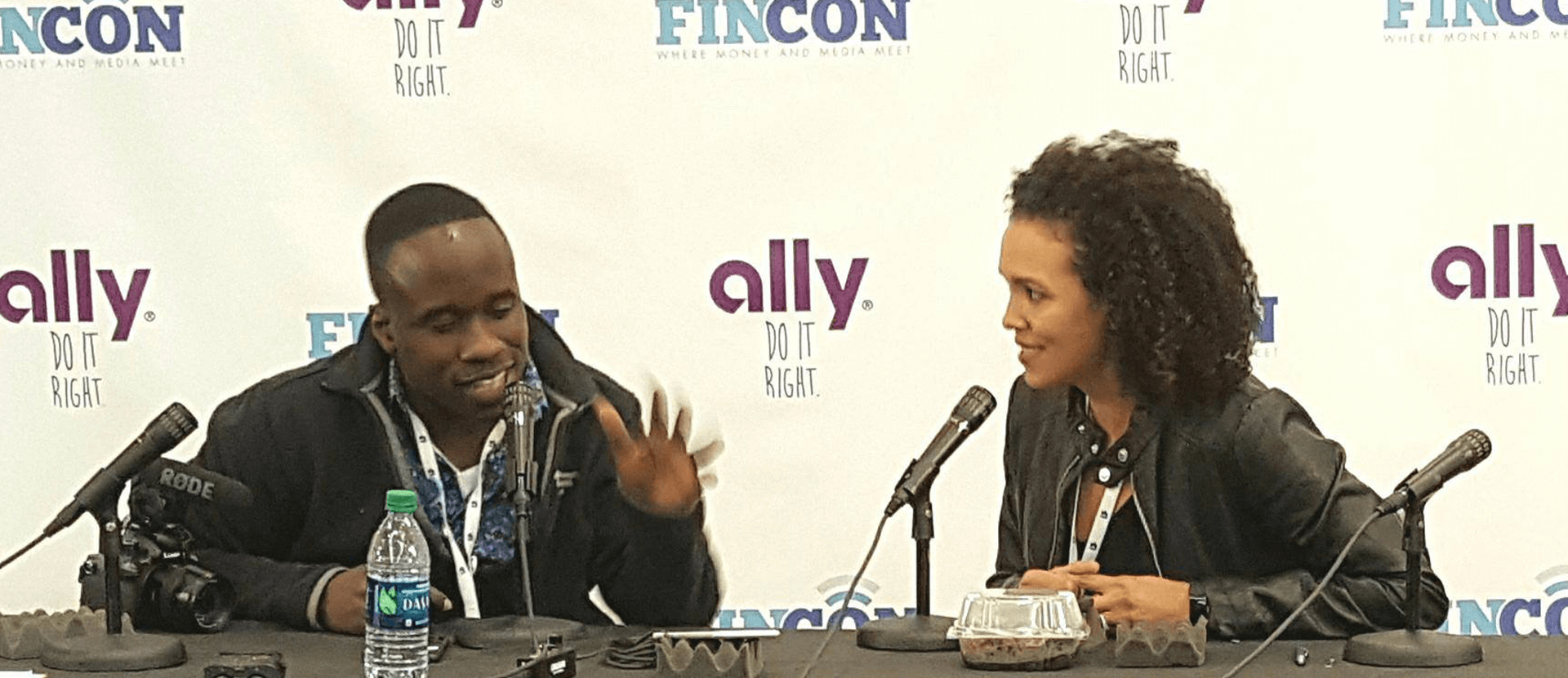 314 What We Took Away from Success Incubator and FinCon – with Serena Appiah
