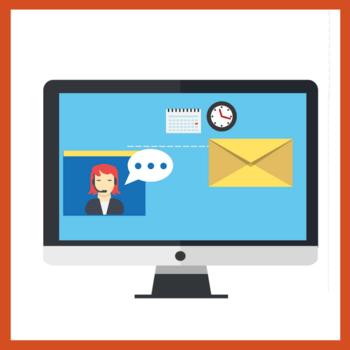 Webinar + Email