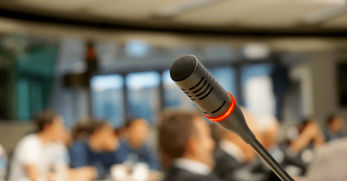 337 How to Leverage Your Blog for Speaking Opportunities
