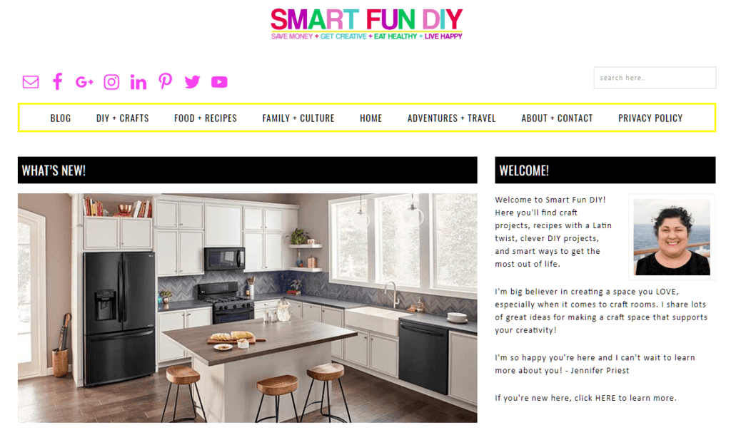Smart Fun DIY