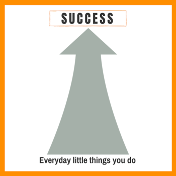 little things success