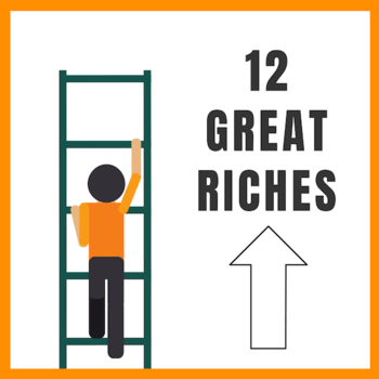 Success and riches