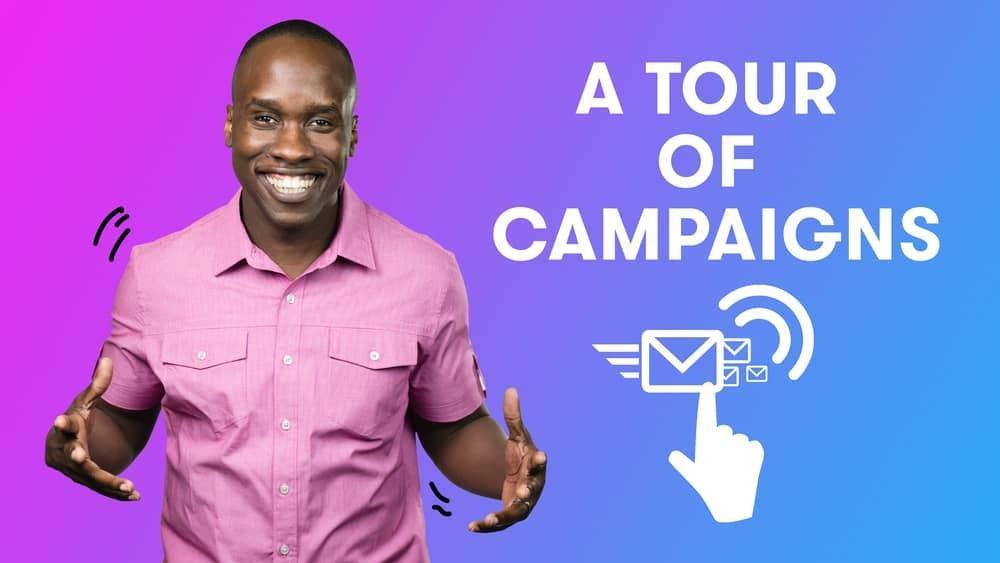 Drip Campaigns Tour