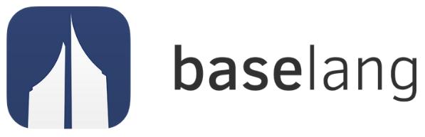 BaseLang logo