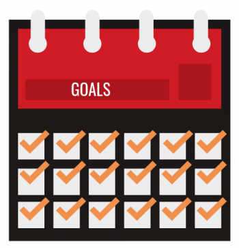 Create your weekly and daily plans