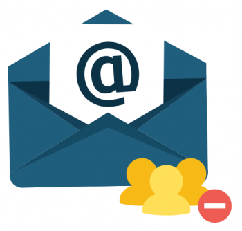 prune your email list