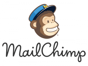 Build an email list with Mail Chimp.