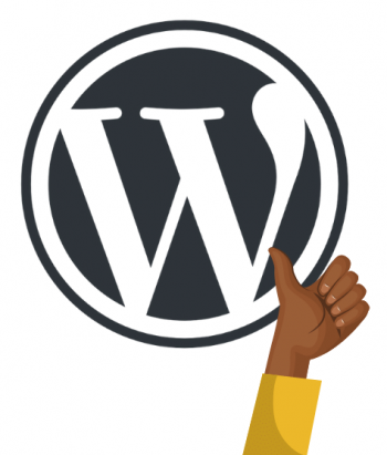It's recommended you start with WordPress