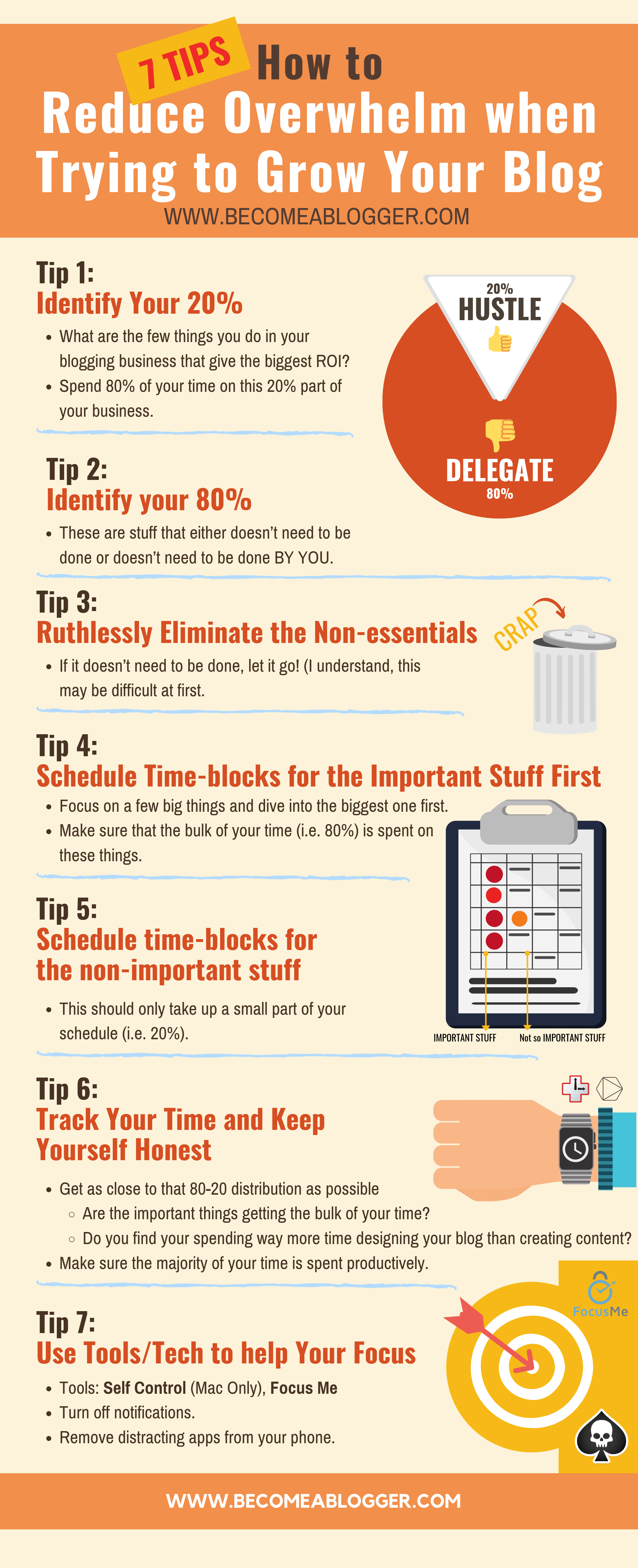 Reduce Overwhelm_Infographic